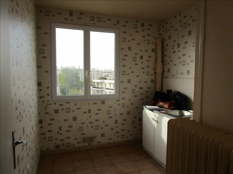 Sale apartment Versailles 355000€ - Picture 5