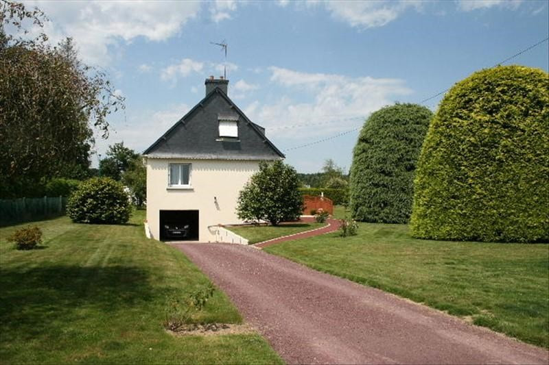 Sale house / villa Josselin 148 500€ - Picture 2