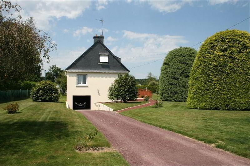 Sale house / villa Josselin 148500€ - Picture 2