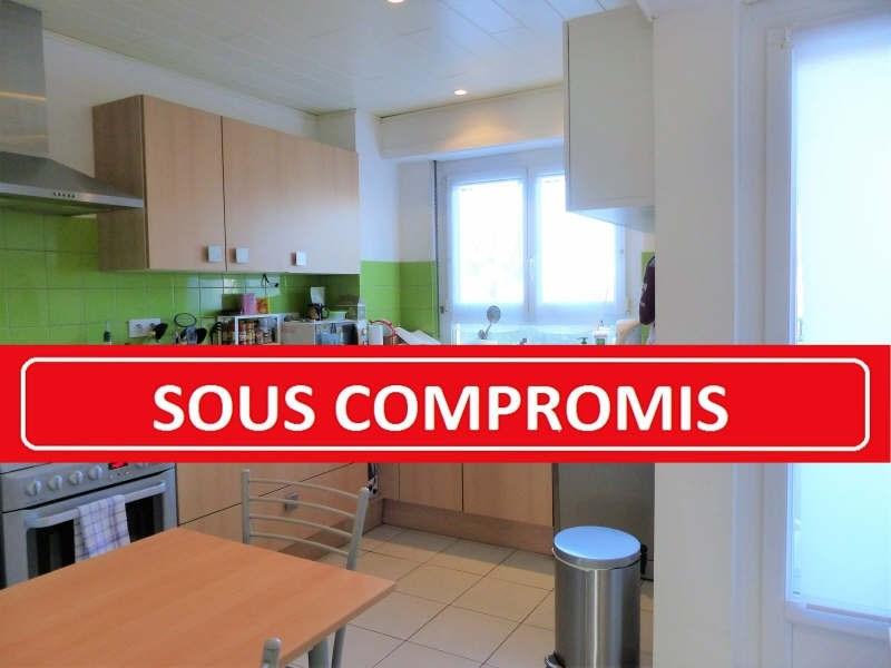 Sale apartment Haguenau 139000€ - Picture 1