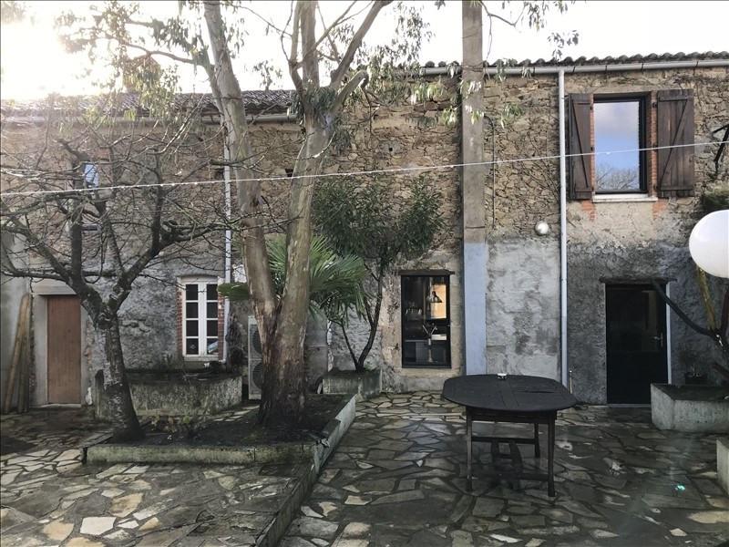 Sale house / villa La romagne 185170€ - Picture 1