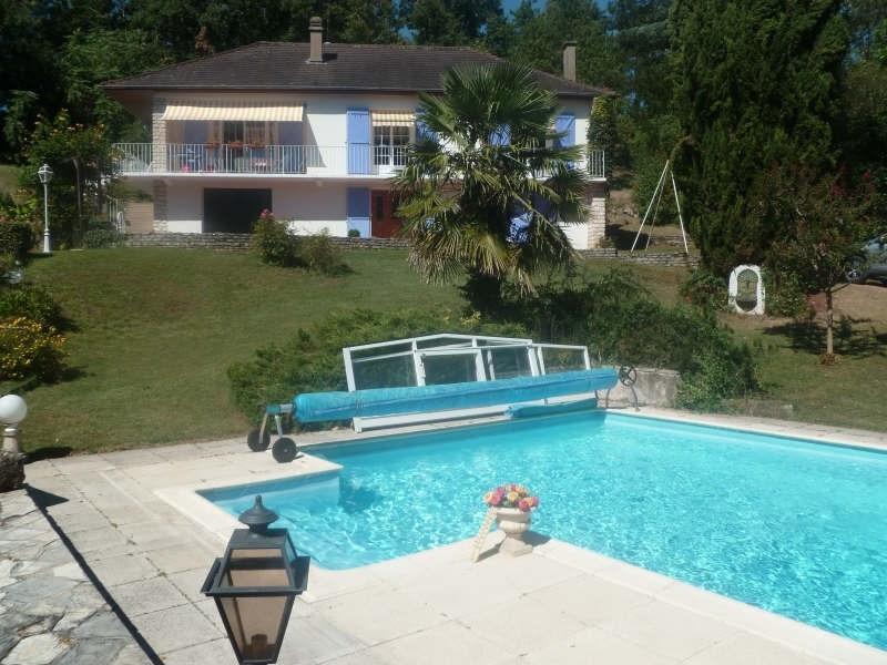 Venta  casa Poitiers 249000€ - Fotografía 10