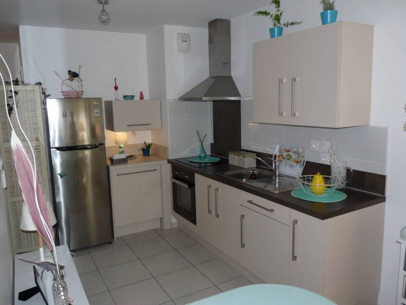 Sale apartment Saint-etienne 132 000€ - Picture 4