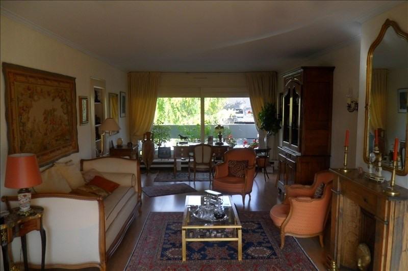 Sale apartment Fourqueux 289000€ - Picture 3