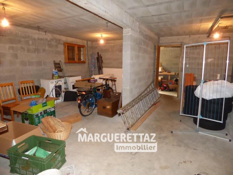 Vente maison / villa Mieussy 295000€ - Photo 12
