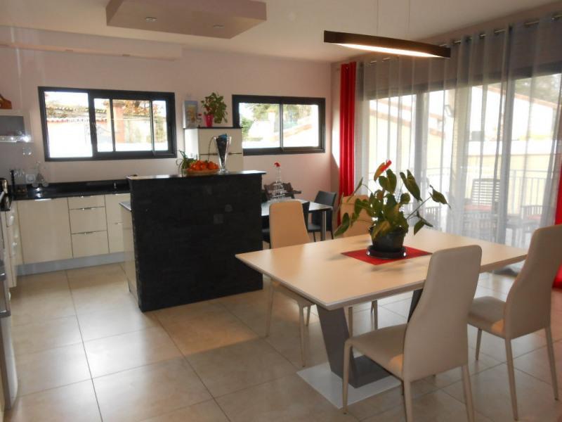 Sale house / villa Mondonville 389000€ - Picture 3