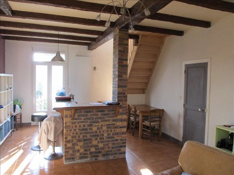 Vente maison / villa La bonneville sur iton 159000€ - Photo 5