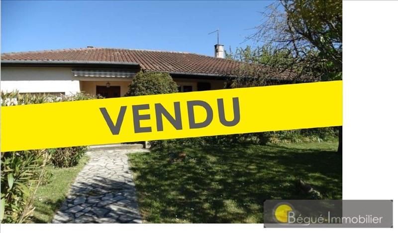 Vente maison / villa Brax 260000€ - Photo 1