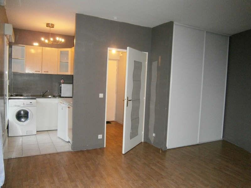 Vente appartement Guyancourt 153850€ - Photo 2