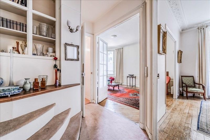 Vente appartement Paris 16ème 865000€ - Photo 6