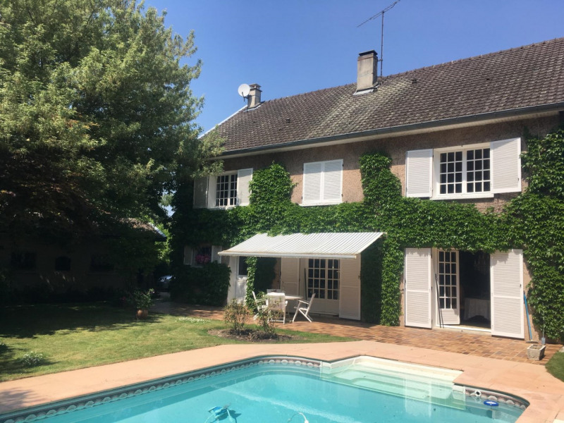 Sale house / villa Châlons-en-champagne 295200€ - Picture 1