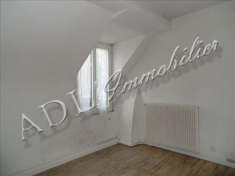 Sale house / villa La chapelle en serval 149000€ - Picture 6