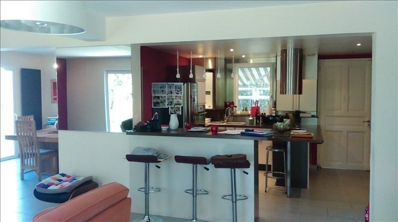 Vente maison / villa Pau 395000€ - Photo 2