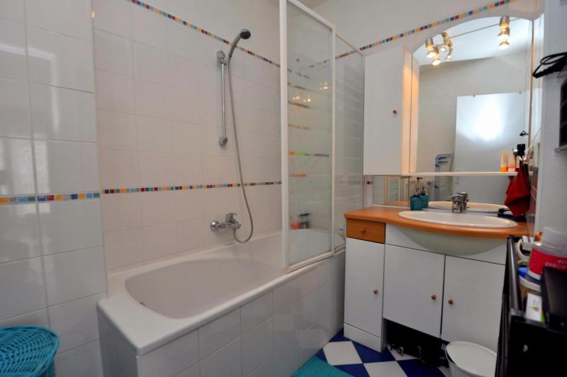 Sale apartment Bruyeres le chatel 150000€ - Picture 10