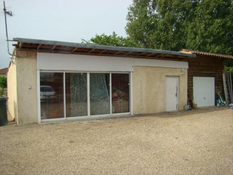 Vente maison / villa Montpon menesterol 158000€ - Photo 3