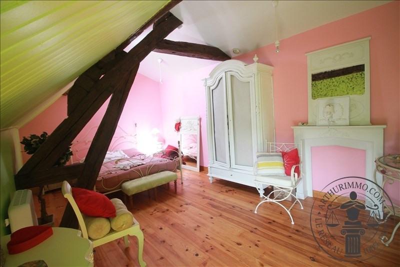 Vente maison / villa Sainville 199000€ - Photo 5