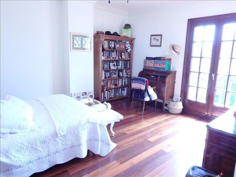 Vente maison / villa Behobie 500000€ - Photo 9