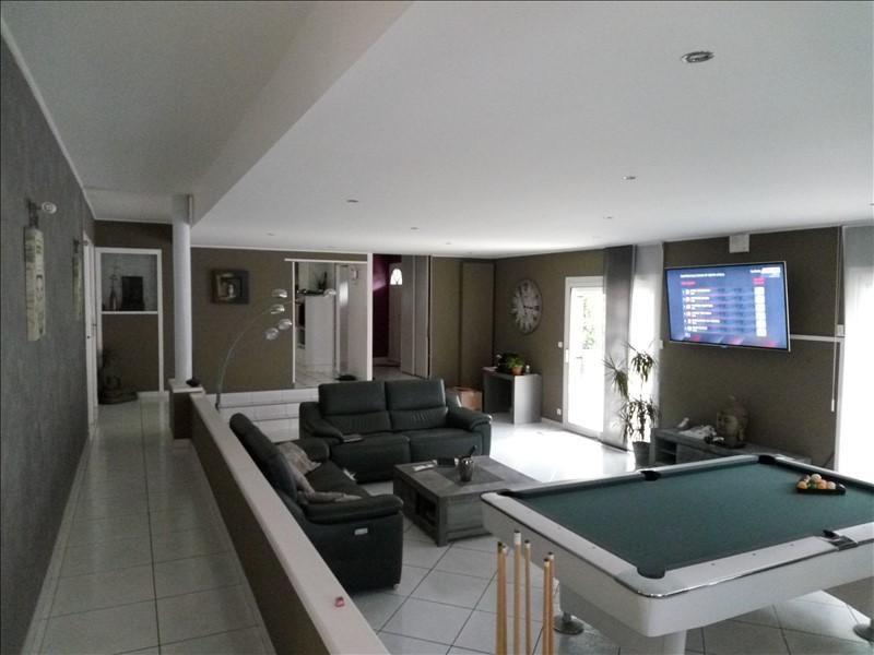 Vente maison / villa Torcieu 327500€ - Photo 7