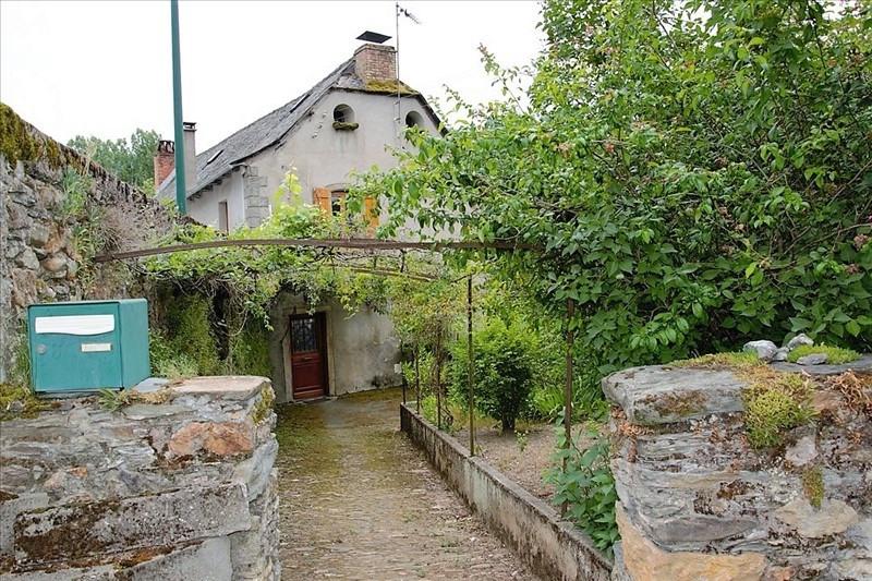 Vendita casa Curvalle 267000€ - Fotografia 4