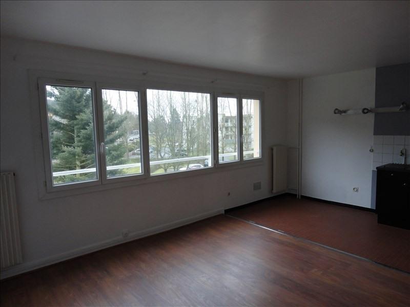 Location appartement Gif sur yvette 578€ CC - Photo 5