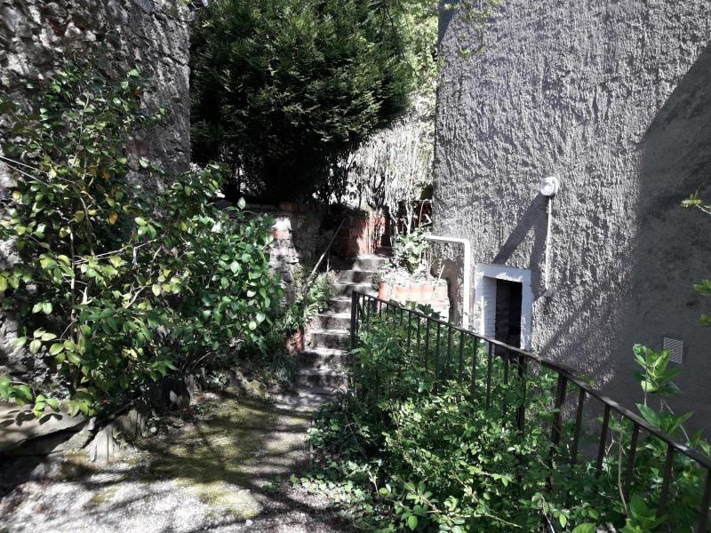 Vente maison / villa Mazamet 116000€ - Photo 5