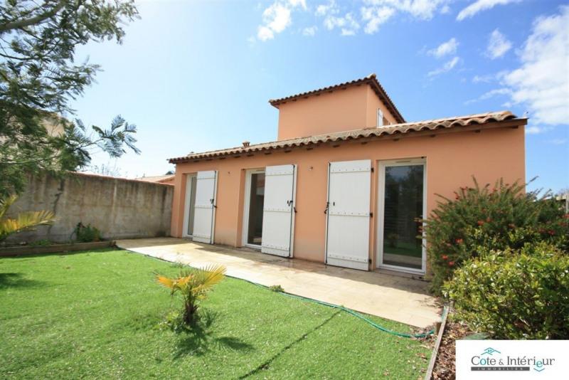 Sale house / villa Chateau d olonne 339000€ - Picture 12