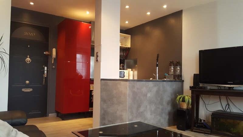 Sale apartment Gouvieux 148000€ - Picture 8