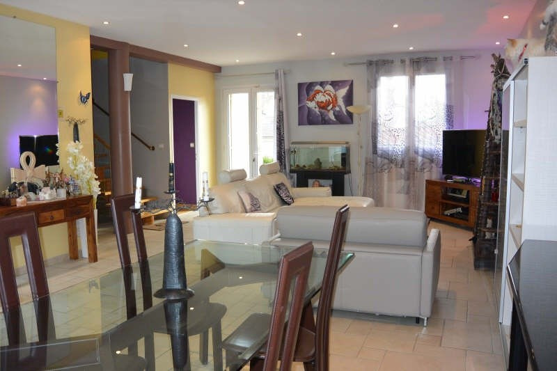 Sale house / villa Gagny 425000€ - Picture 3