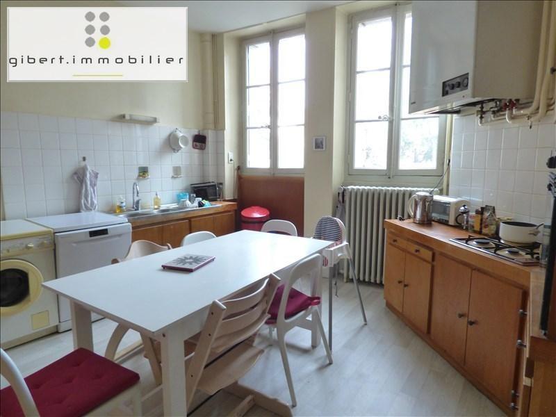 Location appartement Le puy en velay 737,75€ CC - Photo 1