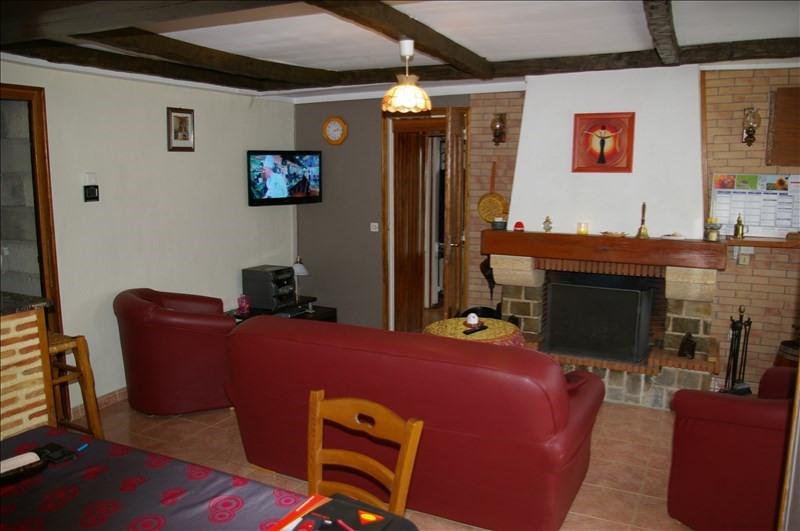 Vente maison / villa St sauveur en puisaye 69000€ - Photo 2