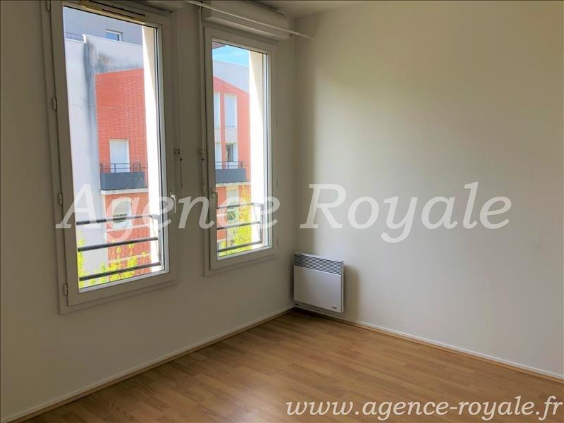 Sale apartment St germain en laye 285000€ - Picture 4