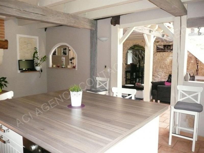 Sale house / villa St sever 195000€ - Picture 5