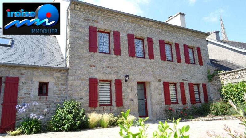 Vente de prestige maison / villa Gouesnou 293600€ - Photo 1
