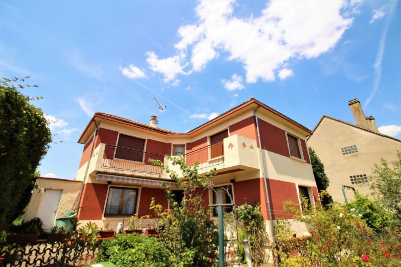 Vente maison / villa Eaubonne 469000€ - Photo 1