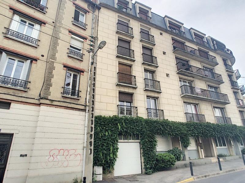 Vente appartement Melun 89000€ - Photo 1
