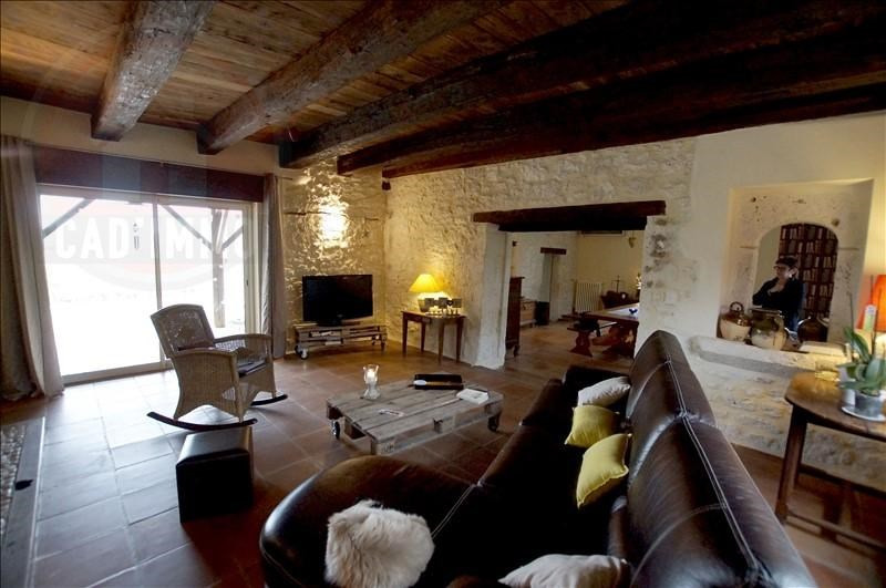 Vente maison / villa Singleyrac 255000€ - Photo 6