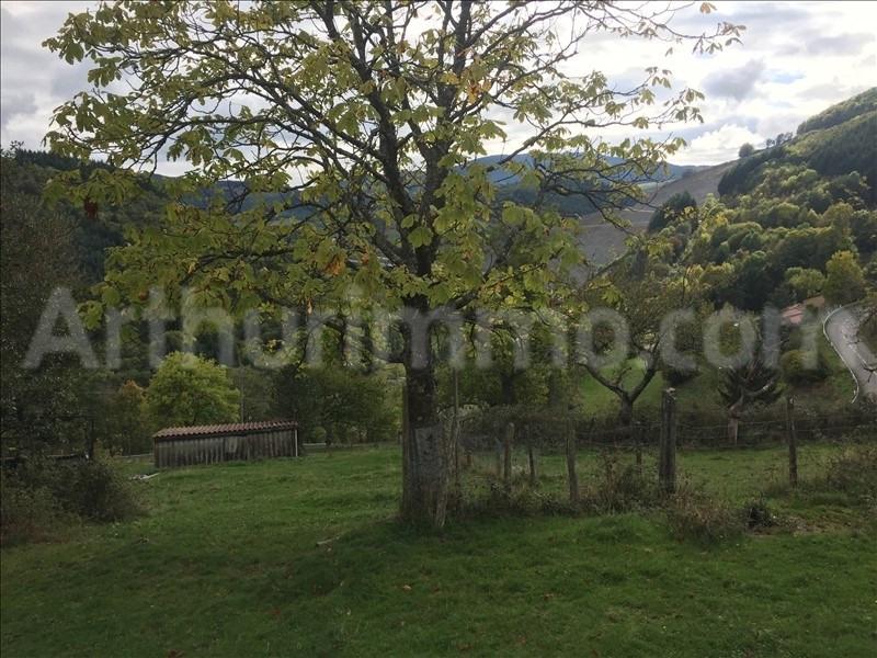 Sale house / villa Joux 129000€ - Picture 3