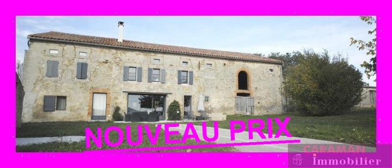 Venta de prestigio  casa Saint felix lauragais  secteur 565000€ - Fotografía 1