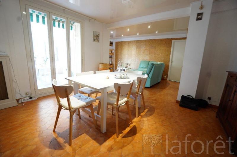 Sale apartment Beausoleil 462000€ - Picture 1