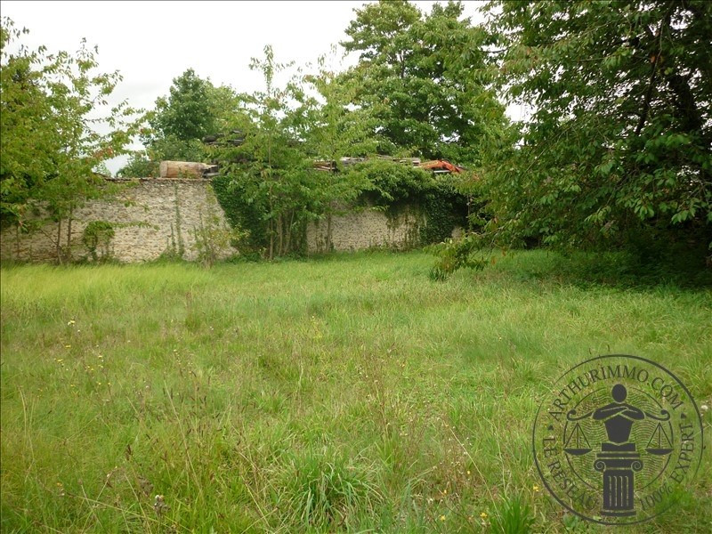 Vente terrain Ablis 122 000€ - Photo 2