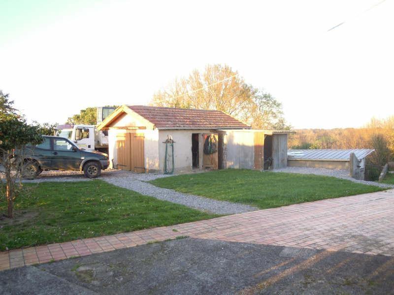 Sale house / villa Sauveterre de bearn 148000€ - Picture 10