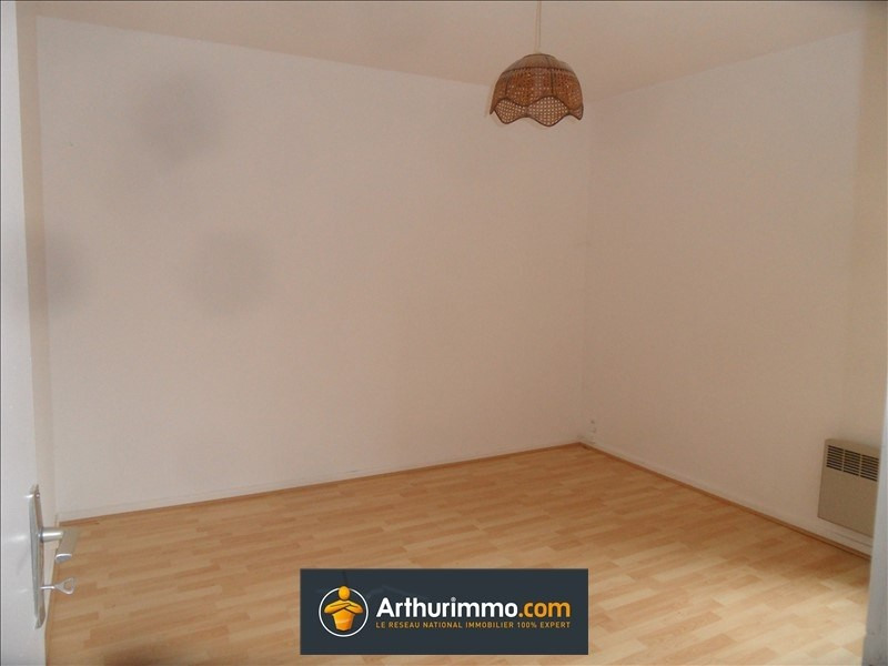 Sale apartment Cremieu 71 000€ - Picture 3