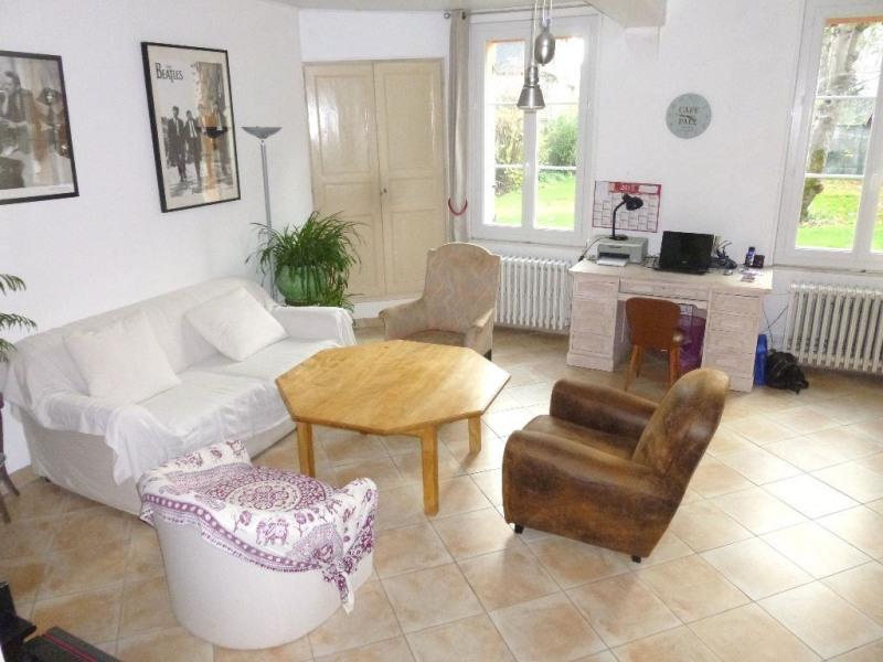 Vente maison / villa Verneuil d'avre et d'iton 295000€ - Photo 2