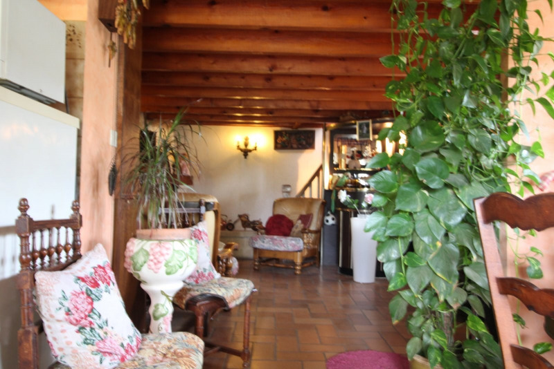 Vente maison / villa Morestel 185 000€ - Photo 9