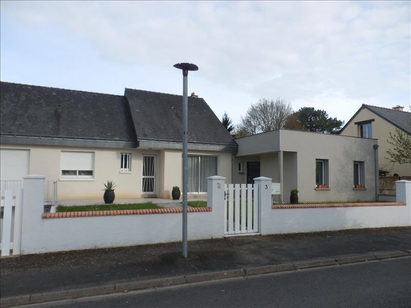 Investment property house / villa Saint jean de linieres 322000€ - Picture 1