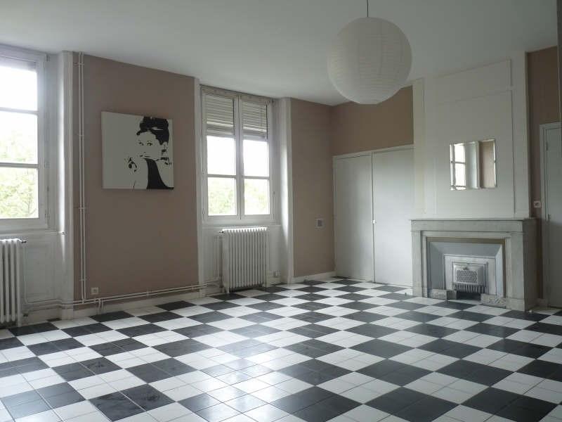 Location appartement Lyon 1er 1440€ CC - Photo 3
