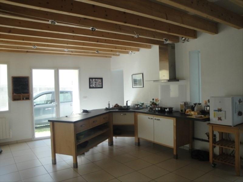 Vente maison / villa La creche centre 294900€ - Photo 4