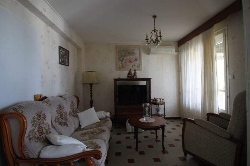 Sale apartment Marseille 85 000€ - Picture 2