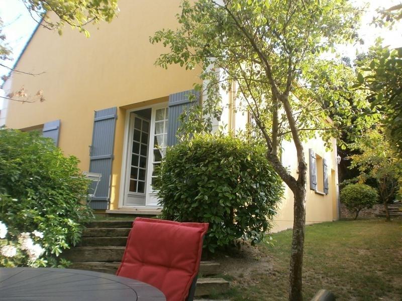 Vente maison / villa Orgeval 496000€ - Photo 2