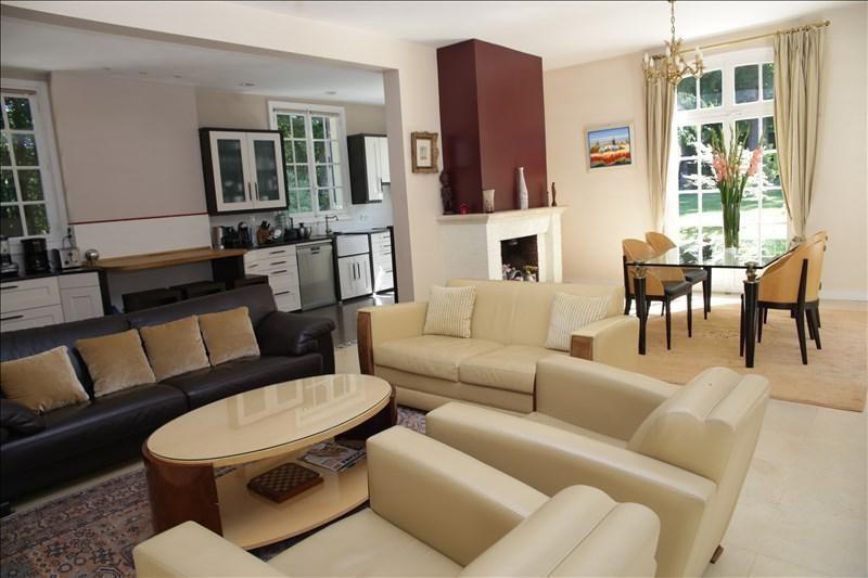 Vente de prestige maison / villa Louveciennes 1575000€ - Photo 5